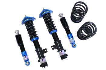 Coilover Megan Racing Kia Cerato 4P - 2010 a 2013