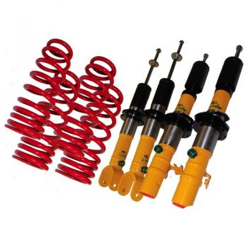 Coilover SPAX RSX Citroen DS3 1.6 Turbo - 2010+