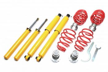 Coilover TA-Technix GM Calibra