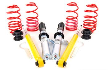 Coilover H&R VW Golf MK7 1.4 2.0T GTI - 2013+