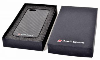 Capa Original Audi Sport para iPhone 5 - 5S