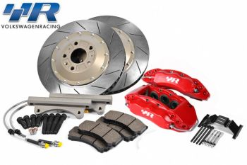 Kit Freios VWRacing APR VW Golf MK7 GTI 2.0T - 2013+