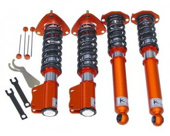 Coilover Ksport VW Golf MK7 1.4T 2.0T GTI - 2013+
