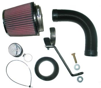 Cold Air Intake K&N 57i Series VW Polo GTI 9N 9N3 1.8T