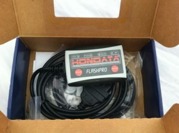 Hondata Flashpro Honda New Civic LXS 1.8 - 2006 a 2012
