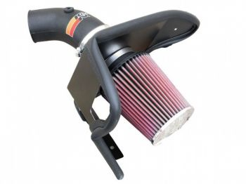 Cold Air Intake K&N BMW 330i E46 - 2001 a 2005