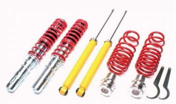 Coilover TA-Technix VW Golf MK4 1.6 / 2.0 / 1.8T - 1999 a 2011