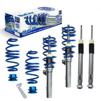 Coilover JOM A3 8V 1.4T 1.8T 2.0T - 2013+