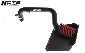 Cold Air Intake CTS Stage 1 + Stage 2 VW Jetta MK6 2.0 TSI 200HP - 2010 a 2012