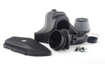 Cold Air Intake aFe Magnum FORCE Stage-2 Si Pro DRY S BMW 325i 328i 330i E90 - 2008 a 2012