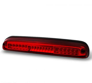 Brake Light Red Ford F250 / F350 / F450 / F550