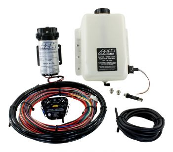 Kit WMI AEM V2 Water/Methanol Injection Universal