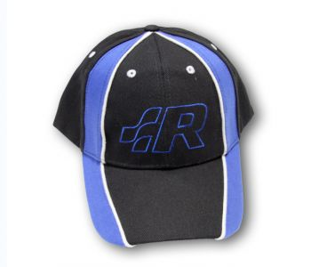 Boné Original VWR Racing Line Black Blue