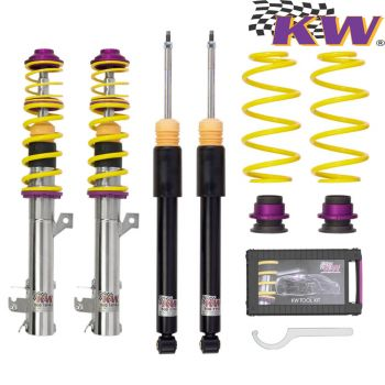 Coilover KW V1 Citroen DS3 1.6 Turbo - 2010+