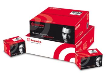 Pastilhas BREMBO VW New Beetle 2.0