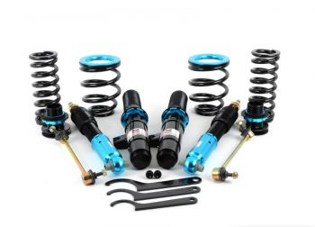 Coilover Megan Racing BMW F30 320i 328i 335i - 2013+