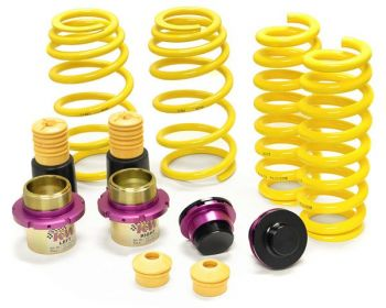 Coilover KW HAS Audi R8 4.2 5.2 V10 - 2010 a 2015