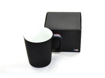 Caneca Original BMW ///M Collection Black