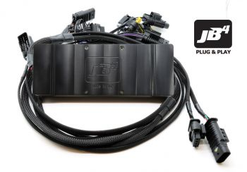 Performance Tuner S55 JB4 Race BMW F80 M3 F82 F83 M4 3.0 - 2015+