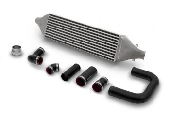 Intercooler ''Twintercooler'' Neuspeed VW Jetta MK6 2.0 TSI 211HP - 2013+