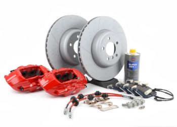 Kit Freios M Performance BMW E90 330i 335i - 2006 a 2012
