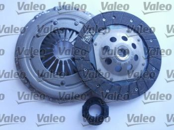Kit Embreagem VALEO VW Polo GTI 1.8T