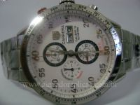 TAG HEUER CALIBRE 16 DAY-DATE AÇO TH60