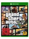 GTA V - Grand Theft Auto 5 -  Xbox One