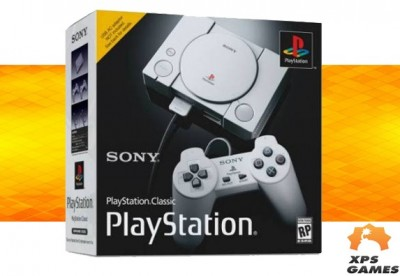 Console Playstation Classic - PS One  - foto principal 1