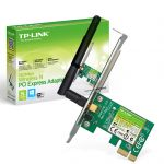 Adaptador Wireless 150Mbps Mini PCI TP-Link TL-WN781N