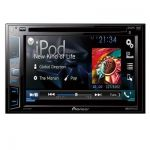 DVD Player Pioneer Touch Screen AVH-X2780BT - AppRadio Live