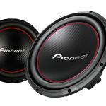Subwoofer Pioneer Tsw 304r (12 Pols. / 300w Rms)
