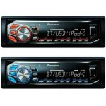 Mídia Player Automotivo Pioneer com Bluetooth, Mixtrax MVH-X378BT