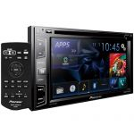 DVD Player Automotivo Pioneer Tela 7 iPhone e Android - AVH-X8580BT