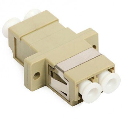 Conector SC/UPC MM - Bege - MGN Tecnologia