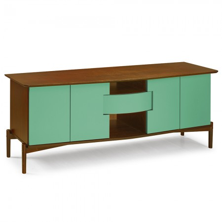 Buffet Hope - Verde Anis