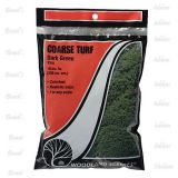 Coarse Turf Dark Green - WOO-T65