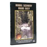 DVD Model Scenery Made Easy - Realismo Criado por Você - WOO-R973