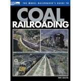 The Model Railroaders Guide to Coal Railroading - Autor: Tony Koester - 96 páginas - KAL-12453