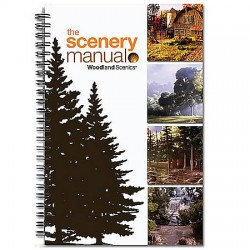 The Scenery Manual - frete incluso - WOO-C1207  - foto principal 1
