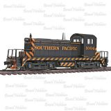 Locomotiva Walthers Mainline EMD SW-1 Southern Pacific #1009 DC - WAL-9208