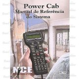 Manual de Referencia do Sistema Power Cab - DEC-005
