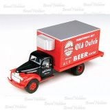 Caminhão 1941/46 Chevrolet Delivery Truck Old Dutch Beer - MWI-30332