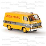 Cargo Van Dodge A 100 1964 Union Pacific - BRE-34359