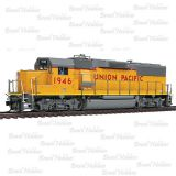 Locomotiva Proto 2000 Series GP60 Union Pacific DC - #1946 - WAL-48806