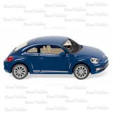 Volkswagen The Beetle Azul - WIK-2902