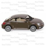 Volkswagen The Beetle Marron Metálico - WIK-2901