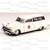 Ford 1953 Courier Sedan Delivery - RCA TV Repair - MWI-30305