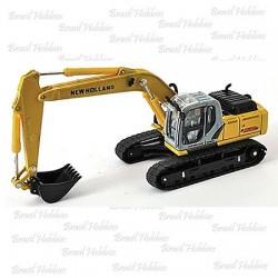 New Holland Tracked Excavator - HER-6481  - foto principal 1
