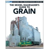 The Model Railroaders Guide to Grain - Autor: Jeff Wilson - 96 Paginas - KAL-12481